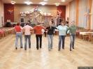Přípravy na ples